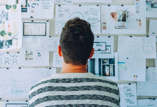 Tazar una estrategia y controlar tu posicionamiento web