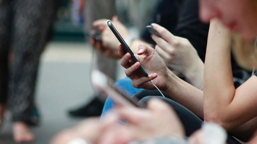 Mejorar el posicionamiento mediante las redes sociales