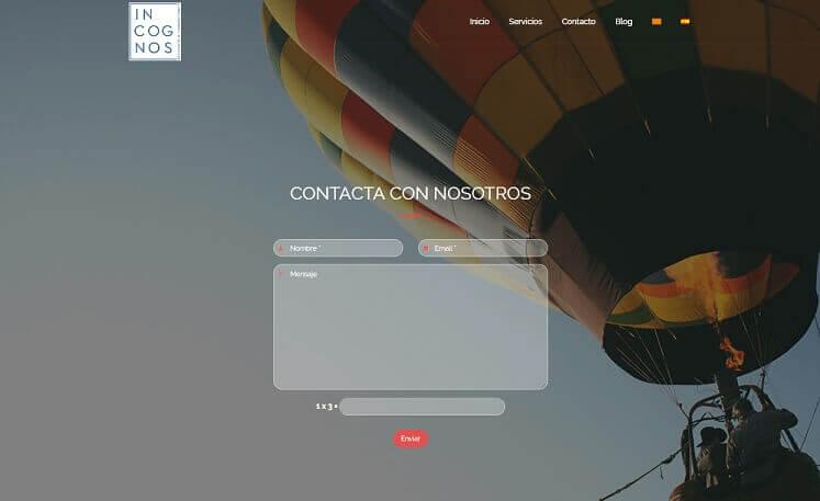 diseño web vilanova estudios de mercado