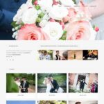 diseño web vilanova fotografo bodas