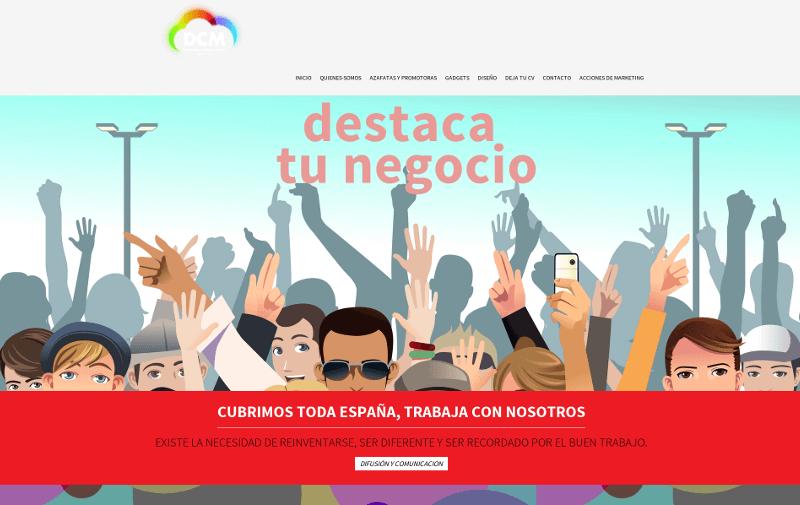 diseno paginas web barcelona