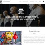 diseño web barcelona verissimus