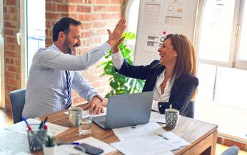 Empresas y emprendedores. Necesidades online