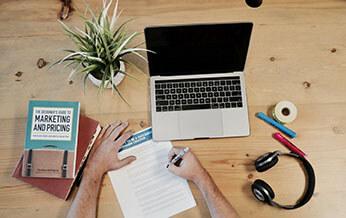 como hacer un plan de marketing online