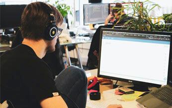 Cómo contratar a una agencia de diseño web